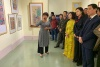 """Bảo tàng Hải Phòng: Khai mạc trưng bày """"Tranh dân gian truyền thống Việt Nam"""""""