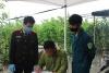 Công an quận Dương Kinh: Điểm tựa cho nhân dân trong phòng chống dịch Covid-19