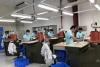 Tổng số lao động tại các KCN, KKT đạt hơn 122.000 người