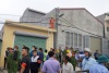 UBND quận Hải An: Cắt điện, nước đấu nối trái phép vào khu đất 9,2 ha, phường Thành Tô