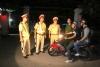 Săn tội phạm trên những cung đường