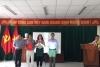 Quận Hồng Bàng: Công bố quyết định thành lập Ban Quản lý lâm thời chợ Trại Chuối