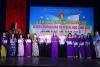 Trường THCS Ngô Quyền (Lê Chân): Liên hoan cháu ngoan Bác Hồ và trao thưởng giáo viên, học sinh giỏi
