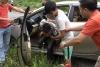 Thực nghiệm điều tra vụ giết người cướp xe taxi