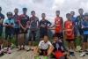 4 thiếu niên Thái Lan mắc kẹt đã rời khỏi hang và đều khỏe mạnh