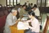 Tỉnh Thái Bình: Đẩy mạnh phối hợp liên ngành về trợ giúp pháp lý trong hoạt động tố tụng
