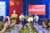 Thống đốc Ngân hàng Nhà nước Việt Nam trao thưởng Phòng cảnh sát kinh tế Công an Quảng Ninh