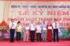 Phường Ngọc Hải (quận Đồ Sơn): Long trọng kỷ niệm 30 năm ngày thành lập phường