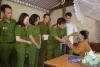 Cấp căn cước công dân cho bà con xã Việt Hải (huyện Cát Hải):  Nhân văn, ấm áp nghĩa tình