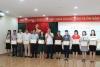 """Quận Dương Kinh 11 đơn vị đạt danh hiệu """"Cơ quan đạt chuẩn văn hóa"""""""