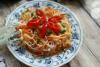 Nấm kim châm xào sa tế ngon cơm
