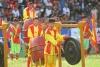 Khai mạc Lễ hội chọi trâu truyền thống Đồ Sơn năm 2018