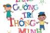 Tăng cường trí thông minh của trẻ