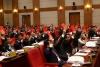 Khai mạc kỳ họp thứ 8 HĐND thành phố khóa XV, nhiệm kỳ 2016-2021: