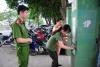 Đoàn thanh niên CAH An Dương: Tăng cường xuống cơ sở phục vụ nhân dân
