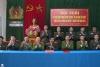 Công an Thái Bình: Khối thi đua Công an huyện, thành phố tổ chức ký giao ước thi đua năm 2019