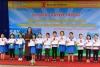 Hải Phòng: Truyền thông về sức khỏe răng miệng cho 1.500 học sinh