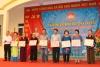 Phường Minh Khai (quận Hồng Bàng): Tưng bừng Ngày hội đại đoàn kết toàn dân tộc