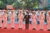 Công an tỉnh Hải Dương: Điều động 356 cán bộ đảm nhiệm các chức danh Công an xã