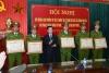 Phòng CST ti phm v ma túy, Cng an tnh Nam nh: Phá 3 chuyên án, 2 ng dy mua bán, vn chuyn ma túy