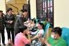 Hn 500 cán b, chin s CATP Hi Phòng tham gia ngày hi hin máu tình nguyn