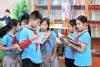 Hải Phòng chuẩn bị gì để học sinh trở lại trường học?