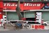 Thông tin về ban đầu về vụ nổ tại trước số nhà 100 Trần Phú, phường Cầu Đất