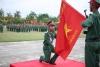 452 chiến sĩ tham dự Lễ tuyên thệ chiến sĩ mới năm 2020