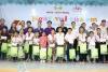 Mang tết thiếu nhi cho trẻ em trên quê hương Đồng Khởi