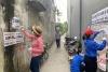 Đoàn phường Hùng Vương (Hồng Bàng): Phát huy vai trò xung kích của thanh niên tham gia tuyên truyền giữ gìn vệ sinh môi trường