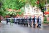 Khối Cảnh sát nhân dân: Nâng cao hiệu quả các công trình, phần việc phục vụ nhân dân