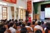 Bảo hiểm tiền gửi Việt Nam Chi nhánh khu vực Đông Bắc Bộ:  Đưa chính sách bảo hiểm tiền gửi đến với hội viên phụ nữ xã Bình Nguyên (tỉnh Thái Bình)