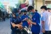 Đoàn phường Hùng Vương (Hồng Bàng): Tích cực tham gia phát triển KT-XH