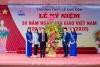 Trường THPT Lê Quý Đôn kỷ niệm 38 năm Ngày nhà giáo Việt Nam