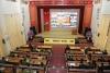 Đảng ủy Công an tỉnh Quảng Ninh: Quán triệt học tập triển khai Nghị quyết số 01-NQ/TU và Nghị quyết số 02 -NQ/TU của Ban chấp hành Đảng bộ tỉnh