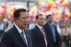 Thủ tướng Campuchia đề xuất cấm quan chức cấp cao mang 2 quốc tịch