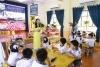 Giáo dục và Đào tạo quận Lê Chân:  Giữ vững vị trí đứng đầu thành phố cả về chất lượng giáo dục đại trà và giáo dục mũi nhọn