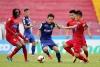 Vòng 19 V. League 2018: Hải Phòng – Bình Dương 1-1:    Chia điểm nhạt nhòa