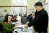 Đẩy mạnh việc thu thập thông tin cập nhật vào Cơ sở dữ liệu quốc gia về dân cư đối với sĩ quan, quân nhân viên chức quốc phòng