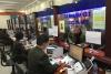Phòng Quản lý xuất nhập cảnh (PA72-CATP): Sẵn sàng phục vụ nhân dân đợt cao điểm sau Tết