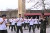 Ngày đầu nhập ngũ của những chiến sỹ trẻ Công an tỉnh Thái Bình