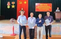 Công bố quy hoạch khu dân cư An Đồng-An Dương