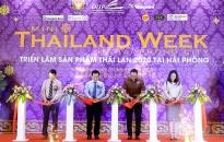 40 công ty tham gia tuần lễ sản phẩm Thái Lan 2020 tại Hải Phòng