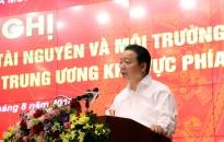 Bộ Trưởng Bộ Tài nguyên-Môi trường Trần Hồng Hà: Siết chặt hoạt động nhập khẩu phế liệu