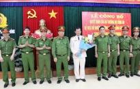 Chiến công xuất sắc của Phòng Cảnh sát Kinh tế: Phá ổ nhóm mua bán trái phép hóa đơn GTGT