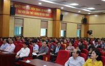 Cục Thuế thành phố Hải Phòng: Tập huấn phổ biến chính sách pháp luật thuế mới