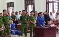 Sản xuất thuốc giả, cựu tổng giám đốc Vinaca lĩnh 22 năm tù