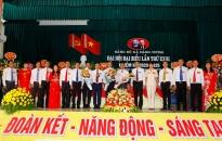 Xã Đặng Cương (huyện An Dương): Phấn đấu giá trị thu nhập từ hoa cây cảnh đạt 550 triệu đồng/ha/năm