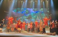 Đề án Sân khấu truyền hình Sáng kiến đi đầu trên lĩnh vực văn hóa nghệ thuật