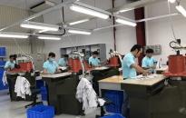 Doanh nghiệp tại KCN, KKT nộp ngân sách 1.360 tỷ đồng